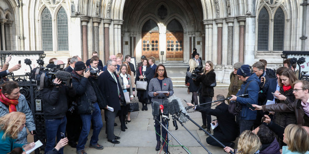 Reaction As U.K. Government Loses Brexit Lawsuit On Article 50 Legal Challenge