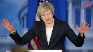 politics-US-BRITAIN-POLITICS-MAY